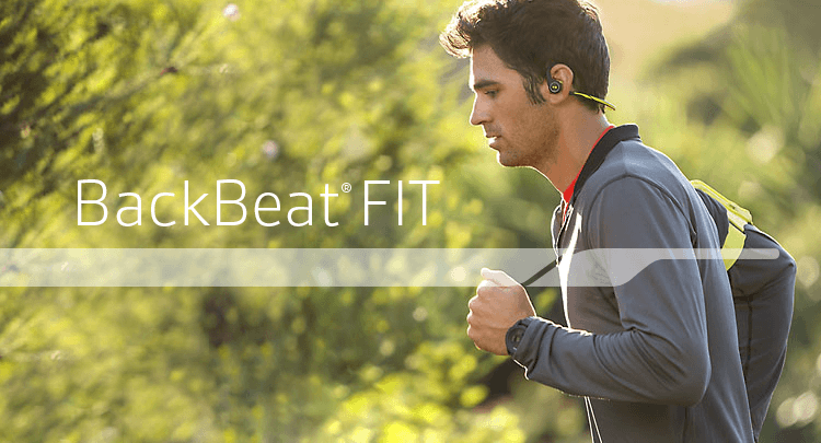 Plantronics BackBeat Fit are great for athletes - and they never fall out!Best Bluetooth headphones for cyclists - Plantronics Backbeat FIT Bluetooth headphones review