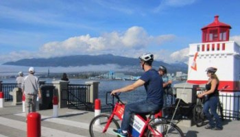 Vancouver Cycling Great Bike Rides In And Around