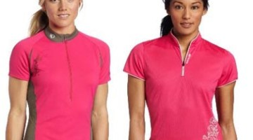 Two of the Best Womens Cycling Jerseys