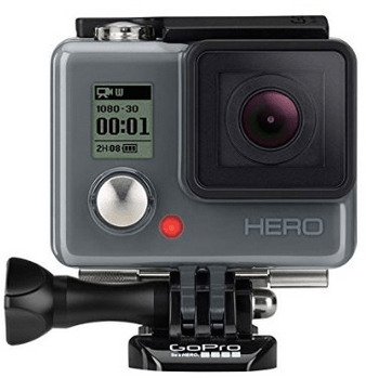 The GoPro Hero Camcorder is a beautiful piece of awesome technology - GoPro Hero review