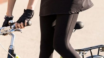 In Praise of the Cycling Skort – A Mrs Average Joe Cyclist Product Review