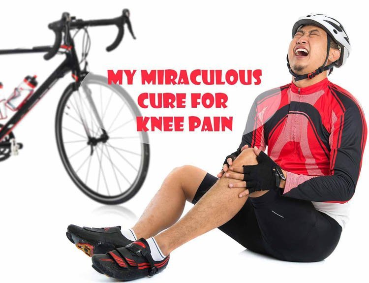 Cycling-knee-pain