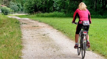 3 Must-Dos for a Successful Bike Training Ride