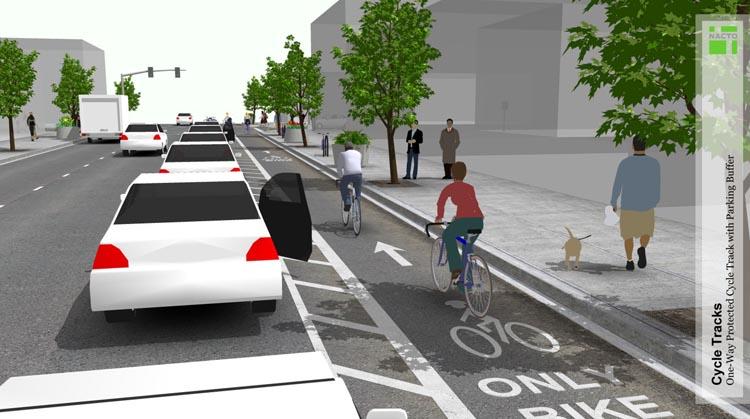 Boycott Victoria Businesses that Oppose Bike Lanes!