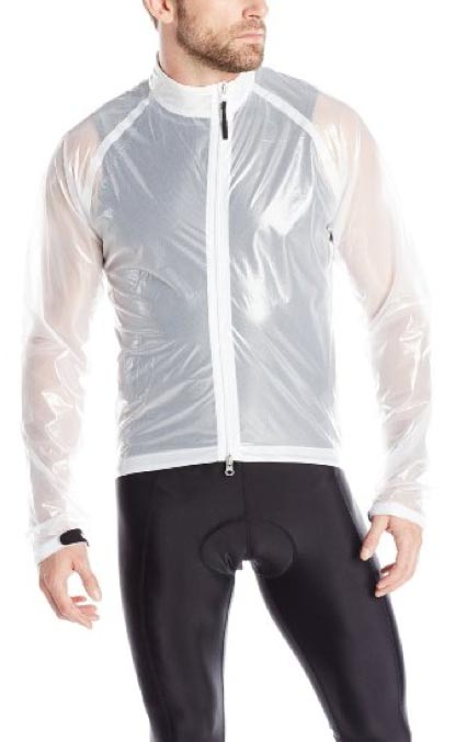 Showers Pass Pro Tech ST Cycling Jacket - 7 of the best waterproof jackets