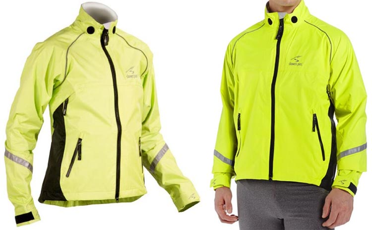 Showers Pass Women's Club Pro Cycling Jacket - 7 of the best waterproof jackets