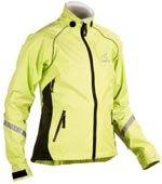 Showers Pass Women's Club Pro waterproof cycling jacket