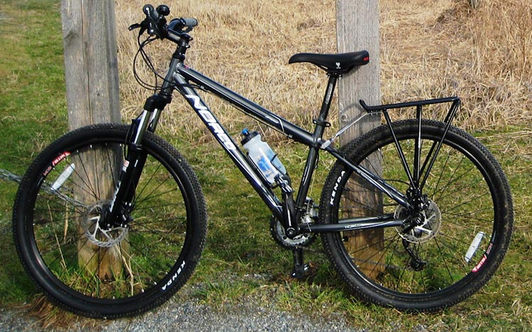 This Norco Storm is a great bike that I used to own, and eventually sold on Craigslist. The sale was a good deal for me and for the buyer, who got an excellent, well-cared-for bike. You can read a review of the Norco Storm here