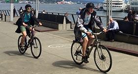 Average Joe Cyclist's Beginner Cyclist Training Plan Part 1
