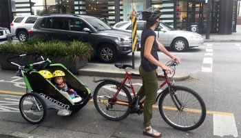7 Of The Best Child Bike Seats