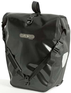 7 of the Best Bike Panniers. Ortlieb Back-Roller Classic Rear Panniers
