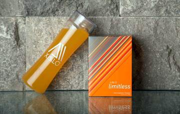 XALO Limitless is the energy producing member of the trio