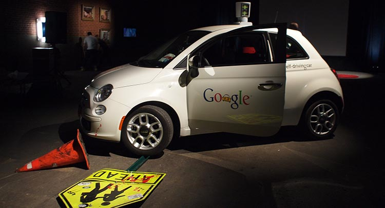 Will self driving cars endanger human lives?