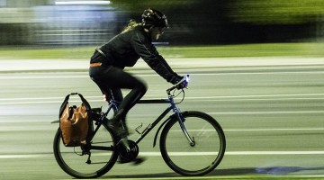 When to Use Flashing Bike Lights