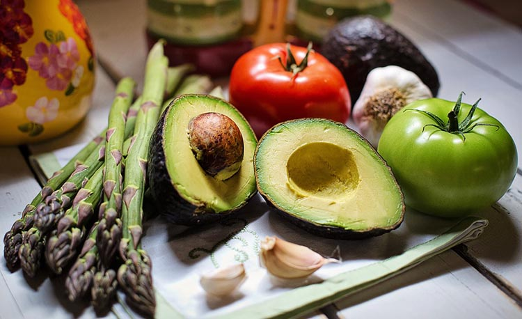 The Top 10 Ride Your Way Lean Eating Rules, for Easy Weight Loss. Fats such as avocados are actually GOOD for you!