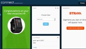 Garmin Teams up with Indoor Cycling Apps