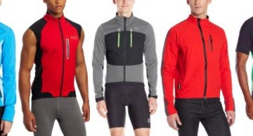 7 of the Best Windproof Cycling Jackets –  Softshell Cycling Jackets for Spring