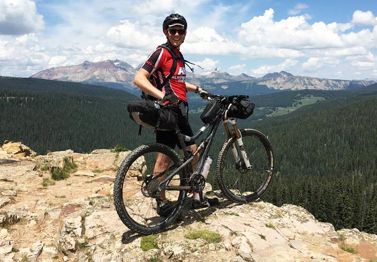 By following just a few simple tips, you can keep up with younger mountain bike riders for many years to come. 7 Tips to Keep Mountain Biking after Age 40