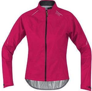 Gore Bike Wear Women's Power Gore-Tex Active Jacket. 7 of the best women's cycling jackets