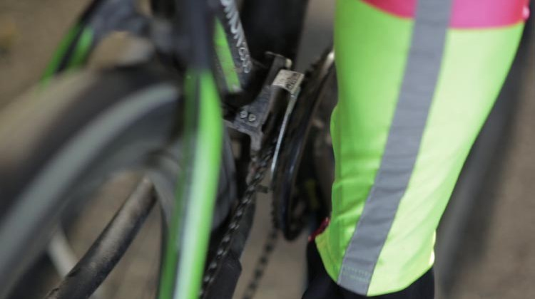 Leglites – A New Product for Easy High Visibility for Cyclists