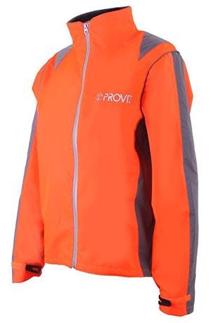 Proviz Nightrider Waterproof Hi-Viz Women's Cycling Jacket. 7 of the best women's cycling jackets