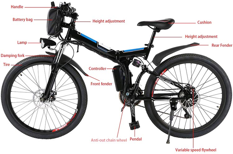 This is a strong ebike at an unbeatable price. And it's well-rated too!