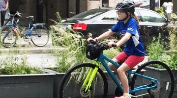 Build it and They Will Come: Key Principles for Building a Cyclist-Friendly Community