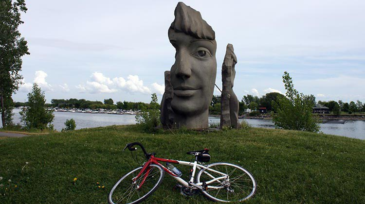 Quick Links to Our Best Posts on Cycling in Montreal