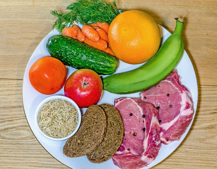 Meat may seem like an ideal source of protein, but it is not always possible for all people to meet their protein needs with meat