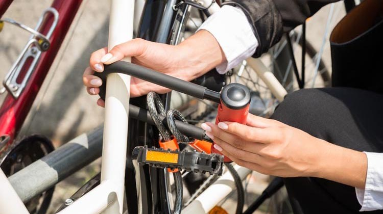 How to Protect your Bike from Bike Thieves – 9 Simple Steps to Ensure You Have A Ride Home