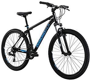 The Diamondback Sorrento is an example of a hardtail mountain bike. How to choose a mountain bike