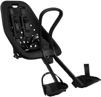 7 of the Best and Safest Baby and Child Bike Seats, with Reviews and Videos - 2019. No. 3: Yepp Mini