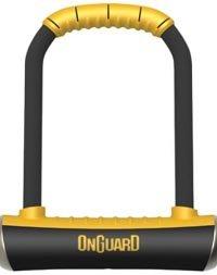 No. 4: Onguard Brute STD. 5 of the Best Bike Locks - How to Choose the Best Bike Lock