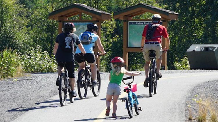 9 Tips for a Family Bike Tour