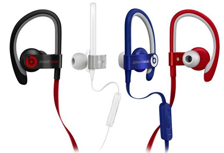 b41a5af8c9f The Beats by Dr. Dre Powerbeats3 come in many different colors – and all  offer great sound