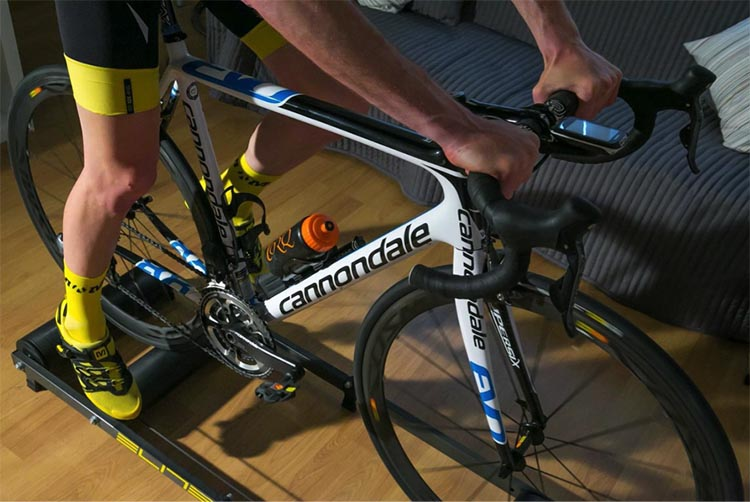 How Strength Training Can Boost Your Cycling Speed and Quality of Life. A combination of time in the saddle and time in the gym offers maximum benefits for most people. For winter training, read our post about 5 of the best indoor bike trainers here