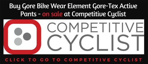 Buy Gore Bike Wear EPower 2.0 Windstopper Softshell Jacket at Competitive Cyclist