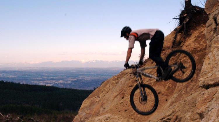5 Can't-Miss Places to Ride Your Bike in Washington