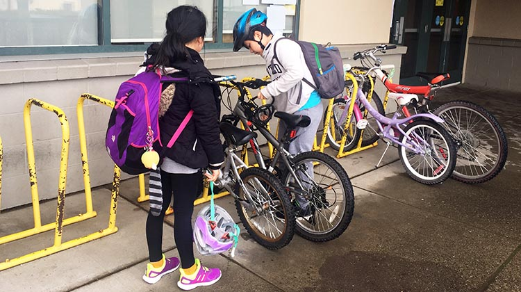 Bike to School Week BC is Coming Up!