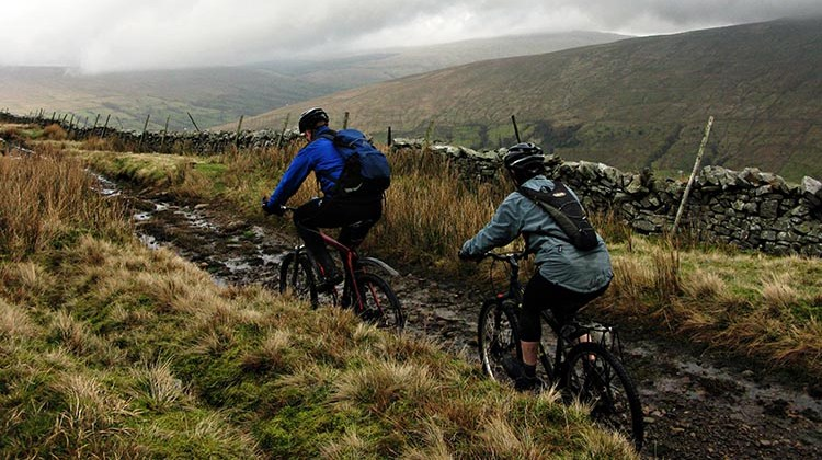 Seven Essentials for Your First Mountain Bike Tour