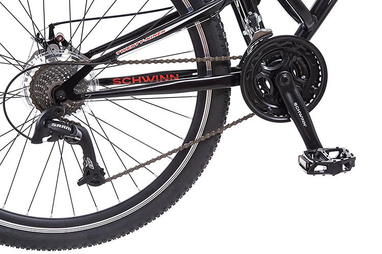 The Pros and Cons of the Schwinn S29 Full Suspension
