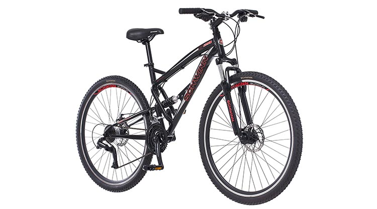 The Pros and Cons of the Schwinn S29 Full Suspension Mountain Bike: Things to Consider Before Buying