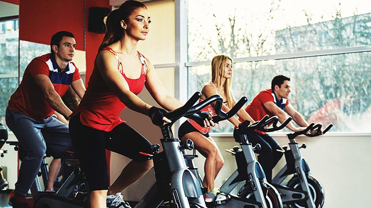 The Art of Biking without Biking: A Guide to Stationary Bikes