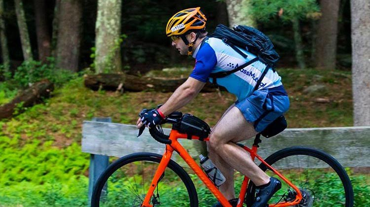 How to Survive a Long-Distance Bike Ride: Top 5 Tips You Need to Know