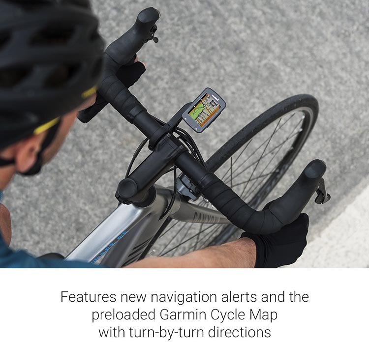 Price Slashed on Garmin Edge 520 Plus