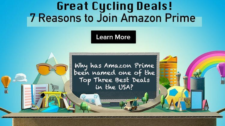 7 Excellent Reasons to Join Amazon Prime - Free Shipping, Video, Music & More