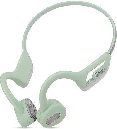 WGP Open Ear Wireless Bone Conduction Headphones Bone Conduction Headphones