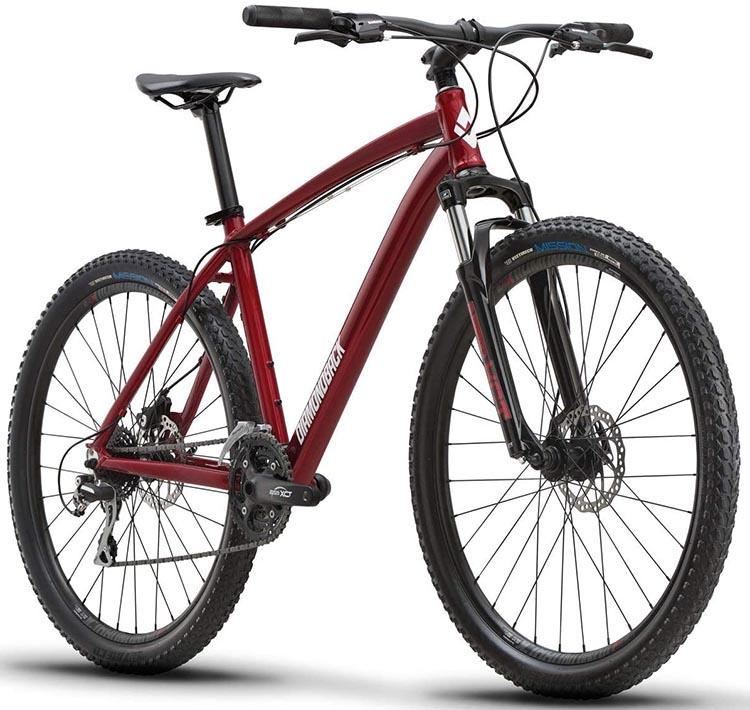 7 Great Budget Bikes You Can Buy on Amazon. Diamondback Bicycles Overdrive Hardtail Mountain Bike