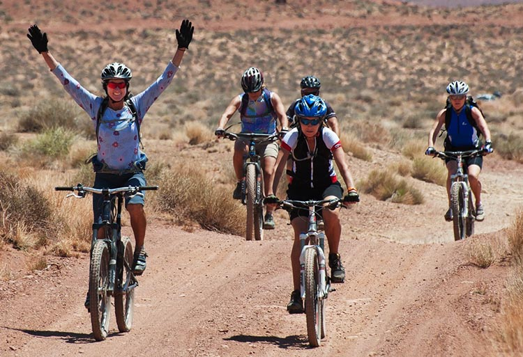 How Women Cyclists Can Prevent Problems with Saddle Soreness and Associated Issues. This post aims to keep you smiling in the saddle