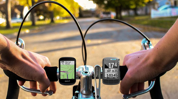 Garmin Edge 530 vs Wahoo ELEMNT Bolt. Which one would be better for you?